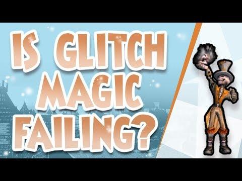 Wizard101 Is Glitch Building/Gardening Failing In New Updates?!?