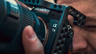Sony Hater Tries The Sony A7iii | Photo Vlog 31