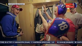 """СпортКоманда - флешмоб  """"Спорт в многодетных семьях""""  от Ивана Копцева"""