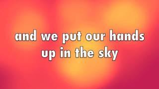 Sasha- Goodbye Lyrics