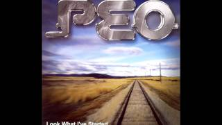 PEO - Two Strong Arms (1995)