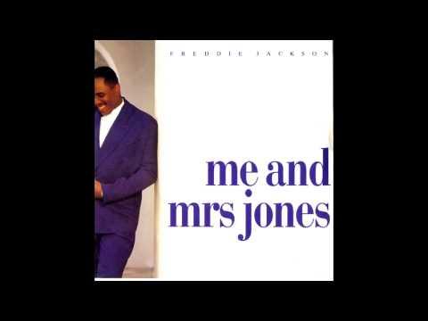 youtube me and mrs jones