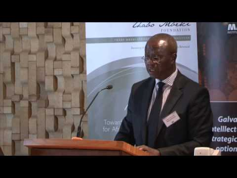 Reflections on South African constitutional democracy by Justice Dikgang Moseneke