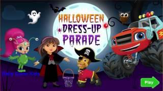 щенячий патруль на русском 2016 - щенячий патруль Игры для игры костюмы для Хэллоуина