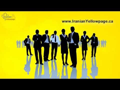IranianYellowpage | Iranian Business Directory in Canada