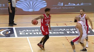 Highlights: Mighty Sports vs Beirut Sports Club | 31st Dubai International Basketball Championship