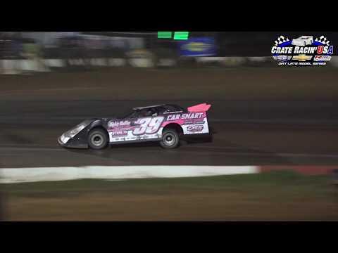 Newsome Raceway Dirt Late Model Series Feature at Talladega Short Track 1-5-20