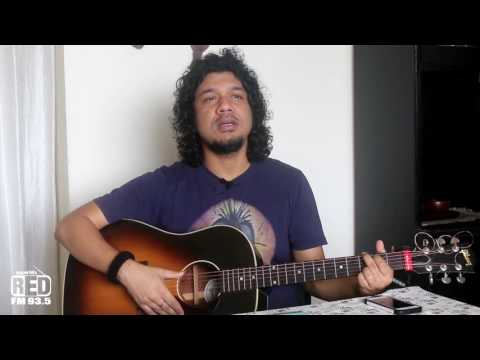 PAPON-  Unplugged for Red Bandstand Azaadi Festival