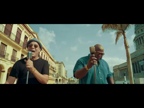 Issac Delgado ft. Alexander Abreu - Comentarios (Official Video)