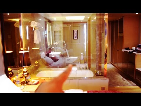 A 5-star Hotel Room In India: Are They That Good!?