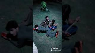 tiktok funny videos // musically funny // amazing part 4