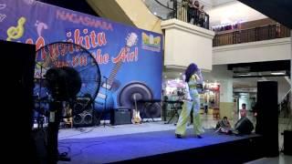 Hesty Klepek Klepek Live Musikita Nagaswara FM Cibinong Mall