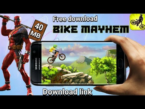 gametop bike racing games free download