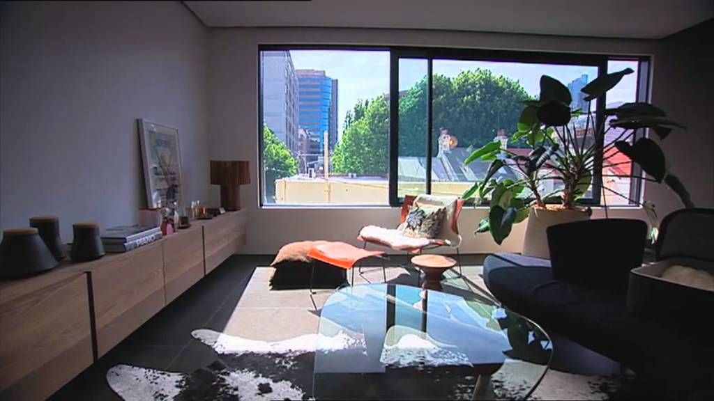 Home Design Ideas For Small Homes: Grand Designs Australia Revisited- Surry Hills Small House