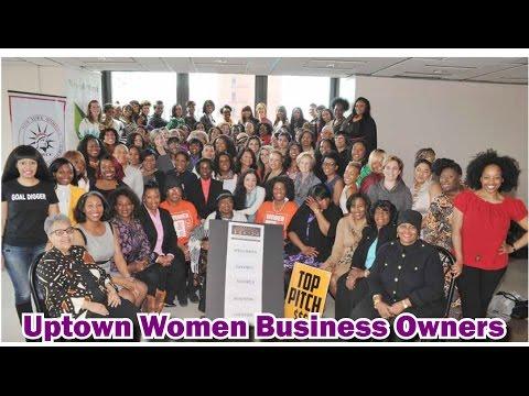 (2016) Harlem News Women Business Owners Photoshoot