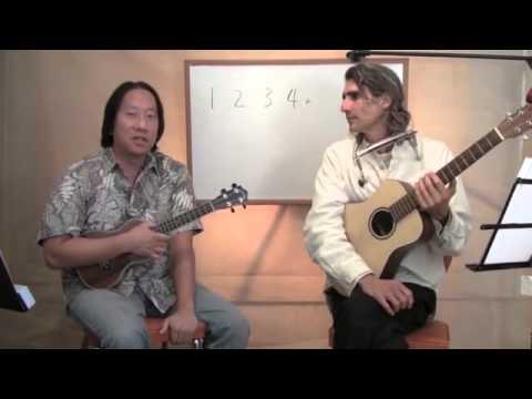 Sweet Home Alabama (part 2) Ukulele chords - Lesson #47