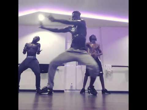 Dennis odhiambo choreography