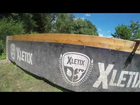 XLETIX 2016 Süddeutschland