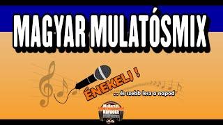 Magyar Mulatós Mix vol.1(KARAOKE/Instrument)