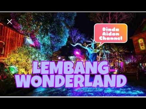 lembang-wonderland-||-wisata-negeri-dongeng---dinda-aidan-(episode-1)