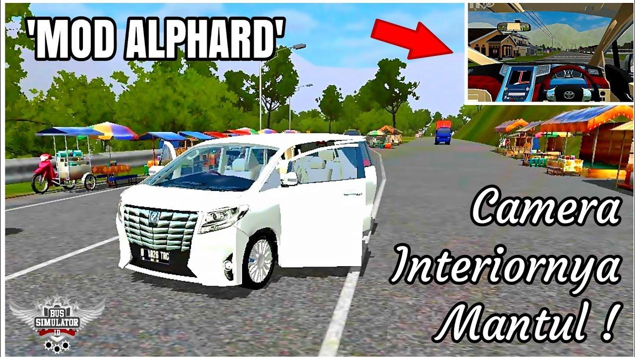 Download Mod Mobil Toyota Alphard Bussid Anonytun Com