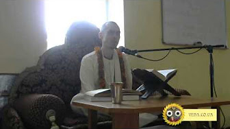 Бхагавад Гита 3.8 - Мангала Вайшнав прабху
