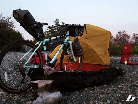2020 Brodie Bikes BTS