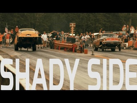 Southeast Gassers OFFICIAL Race Recap Shady Side Event 4-29-17