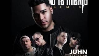 Baby Rasta y Gringo ft Jory - NO TE MIENTO REMIX (Oficial)