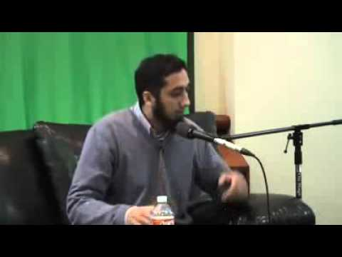 Jobs and career - Nouman Ali Khan