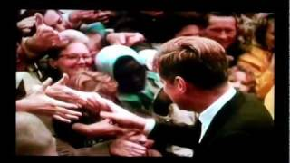The Presidents: Number 35: John F. Kennedy