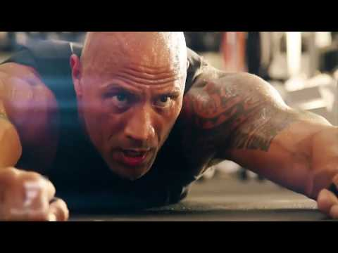 Best Workout Music Mix 2017 John Cena vs The Rock Gym Motivation