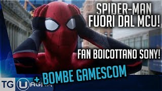 Spiders Top Mods Si Form - Querciacb