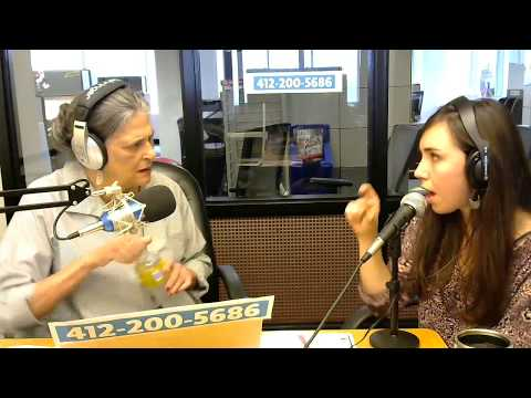 Lynn Cullen Live - 10/11/17