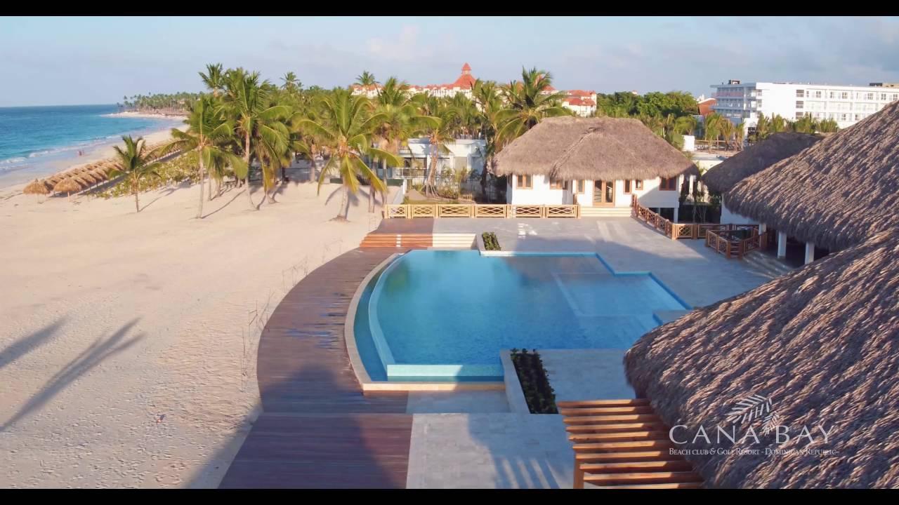Cana Bay Beach Club And Golf Resort
