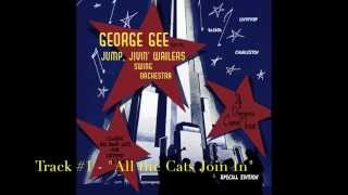 If Dreams Come True / George Gee Swing Orchestra / Full Album