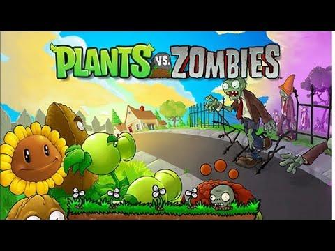 PATATES KAFA ZOMBi - Plants Vs. Zombies - Türkce -Part 12