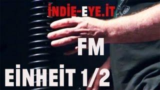 FM EINHEIT, The Interview Part 1/2