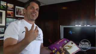 Raiders of the Archives: Jeff Tremaine (Jackass Director & former Big Brother Editor) Part 2 of 3