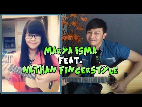 Marya Isma Feat. Nathan Fingerstyle - Dangdut Campursari (Layang Sworo)