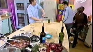 Джейми Оливер - 107 - Поздний ужин(Late Night Snacks)