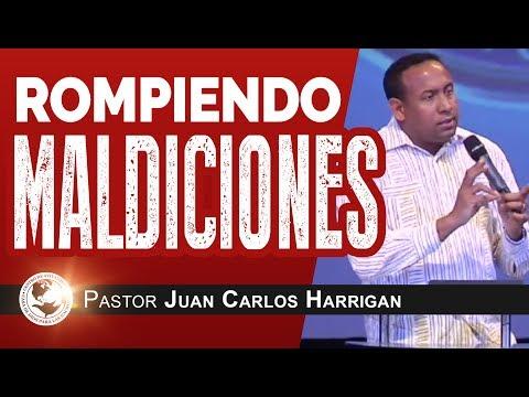 Rompiendo maldiciones - Pastor Juan Carlos Harrigan