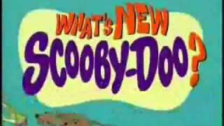 What's new Scooby Doo  Intro (english)