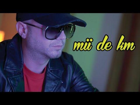 BLONDU DE LA TIMISOARA - Mii De Km (VIDEO MANELE 2020)