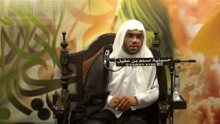 مالنا ندعو و لا يستجاب لنا - الملا أحمد آل رجب