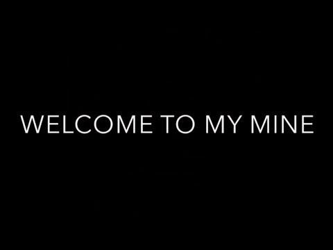 WELCOME TO MY MINE Lyrics   A MiNCRAFT AWESOME PARODI