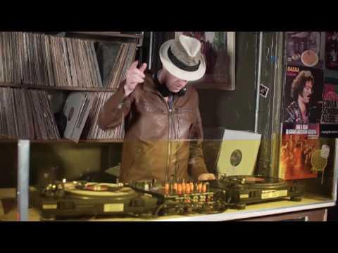Fania Vinyl Sets (ft DJ Turmix) - SALSA
