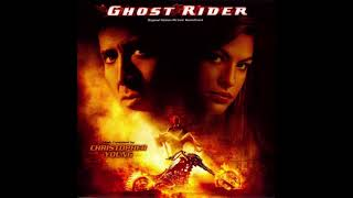 Spiderbait - Ghost Riders in the Sky
