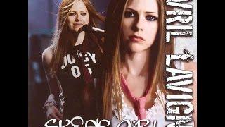 Avril Lavigne - Sk8er Girl Live (Full Album)(2002)