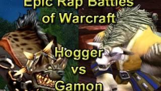 ERBW Hogger vs Gamon